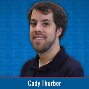 Cody Thurber