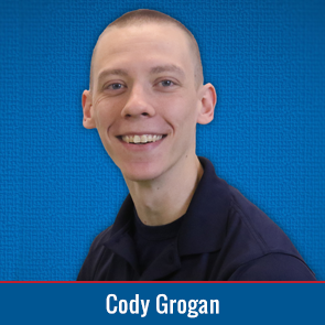 Cody Grogan