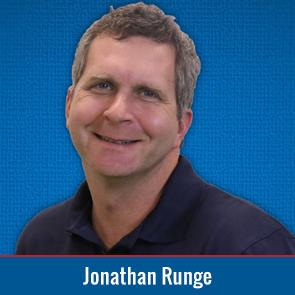 Jonathan Runge