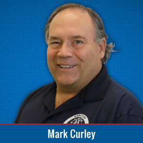Mark Curley