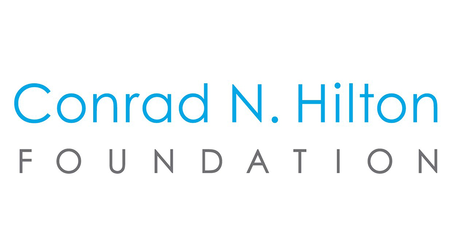 Conrad N  Hilton Foundation Awards $3 Million Challenge Grant